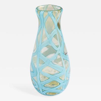 Ercole Barovier Pezzi Unici di Prova Rare Vase by Ercole Barovier