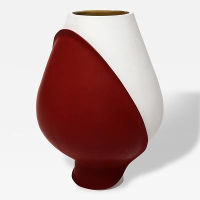 Eric Schmitt Vase Tulipe by Eric Schmitt