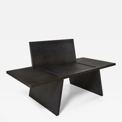 Eric Slayton Gravity Chair 2018