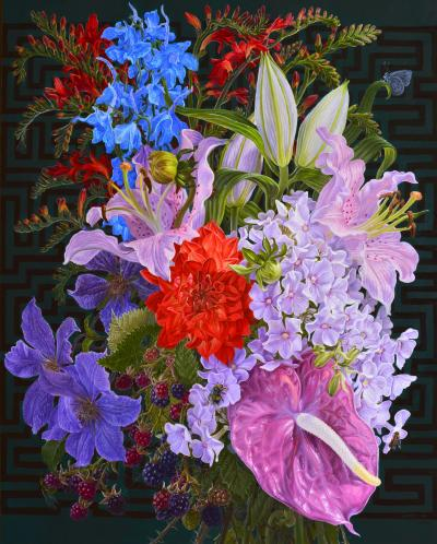 Eric Wert Bouquet