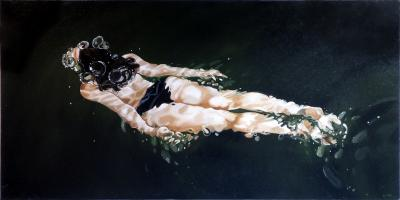 Eric Zener First Glide of Summer