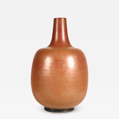 Erich Triller Erich Ingrid Triller Vase 1950s