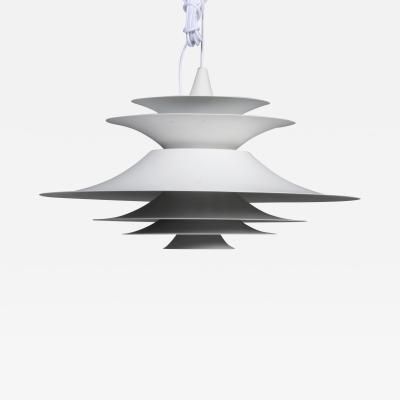Erik Balslev Large pendant designed by Erik Balslev