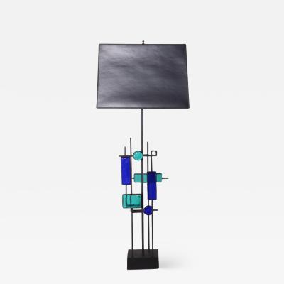 Erik H glund Table Lamp by Erik Hoglund
