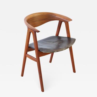 Erik Kirkegaard Desk Chair for Illums Bolighus