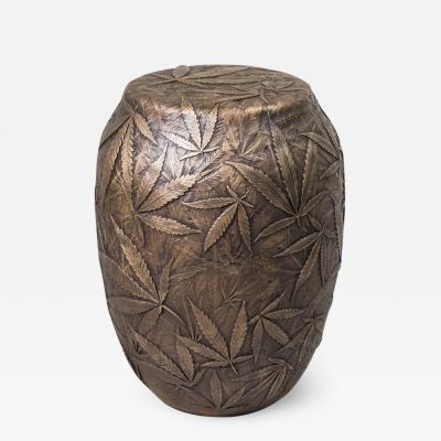 Erin Sullivan Flora Series Cannabis Stool USA