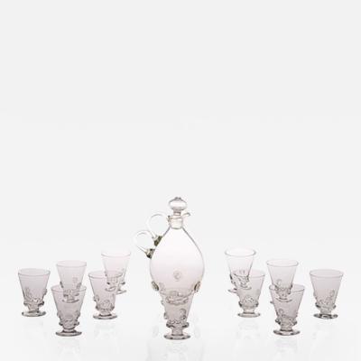 Erkki Vesanto Table ware