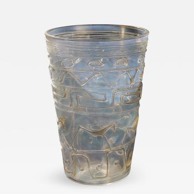 Ermanno Nason Ermanno Nason Vase