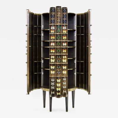 Erwan Boulloud Cabinet de Curiosit s