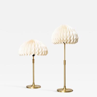 Esben Klint ESBEN KLINT TABLE LAMPS