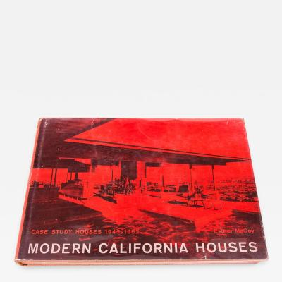 Esther McCoy Modern California Houses