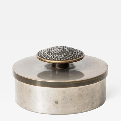 Estrid Ericsson Estrid Ericsson Pewter Jar