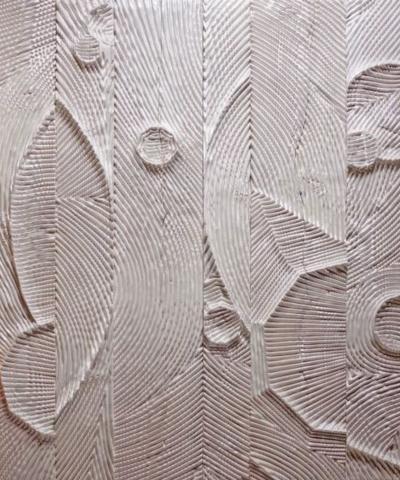 Etienne Moyat Sculpture