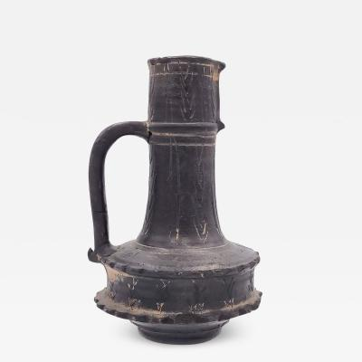 Etruscan Pitcher 4th century BC collected in NY in the 1950s
