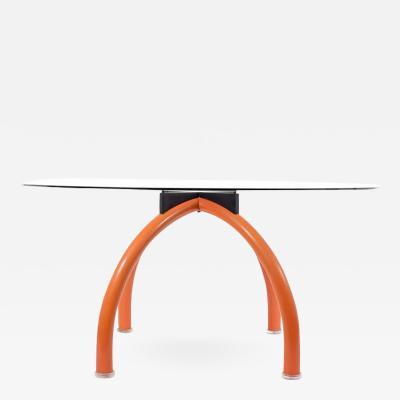 Ettore Sottsass Ettore Sottsass Associati Spider Table for Knoll 1986