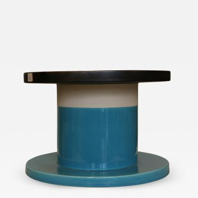 Ettore Sottsass Large cup by Ettore Sottsass Bitossi 1960 1990s