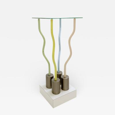 Ettore Sottsass Le Strutture Tremano Stand By Ettore Sottsass For Belux Edition