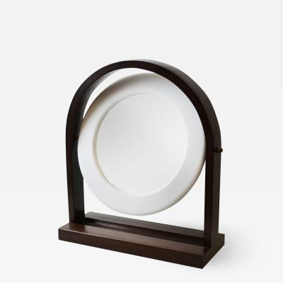 Ettore Sottsass Mirror Sandretta model n SP63 by Ettore Sottsass for Poltronova