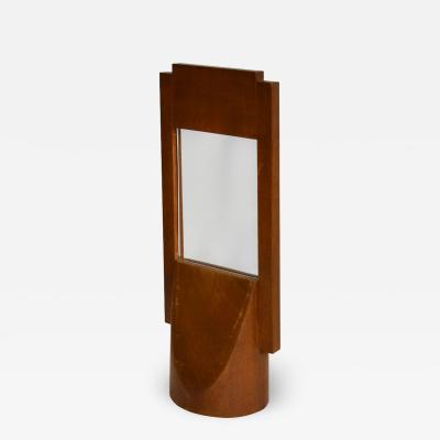 Ettore Sottsass Photo Frame by Ettore Sottsass for Il Sestante