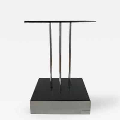 Ettore Sottsass Quetzal Side Table