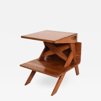 Eugenio Escudero Midcentury Mexican Modernist Side Table