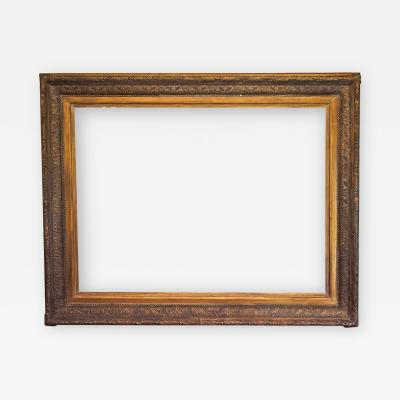 European 1890 Designed Cove Picture Frame 40x53