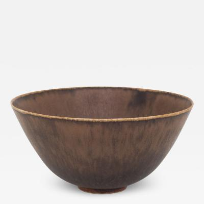 Eva St hr Nielsen Stoneware Bowl