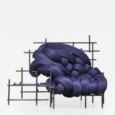 Evan Fay Lawless Lounge Chair Evan Fay