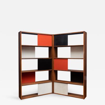 Evans Clark Evans Clark Room Divider or Bookshelf for Glenn of California