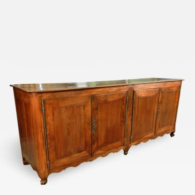 Exceptional and grand Italian 18th Century Credenza