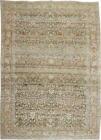 Exquisite Persian Bidjar Rug rug no j2021