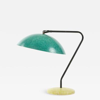 FIBERGLASS DESK LAMP