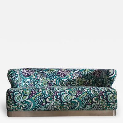 FORMANOVA Milano Mid Century Modern sofa by Formanova