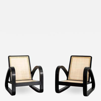 FRENCH LOOP CHAIRS
