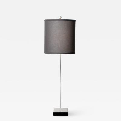 FRENCH MODERNIST LAMP