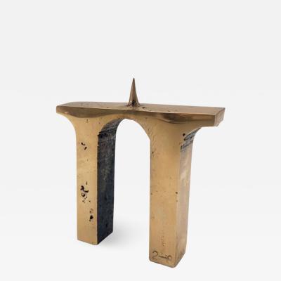 Fabien Barrero Carsenat Arch Candleholder I