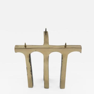 Fabien Barrero Carsenat Arch Candleholder III