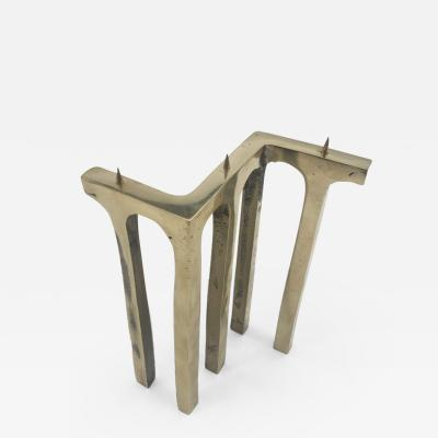Fabien Barrero Carsenat Arch Candleholder IV