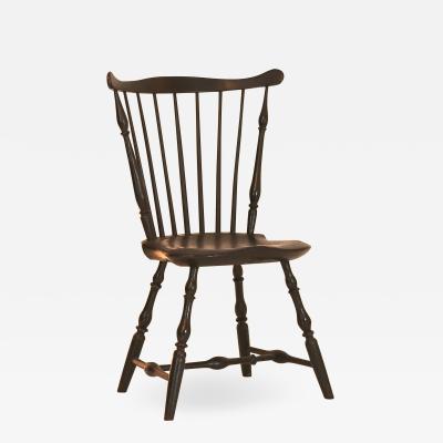 Fan Back Windsor Side Chair