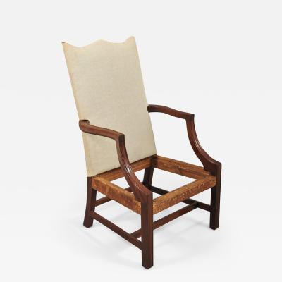 Federal Lolling Chair