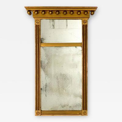 Federal Pier Mirror USA 19th Century