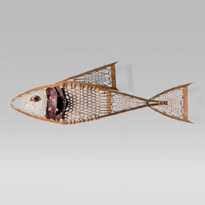 Federico Uribe Snow Shoe Fish