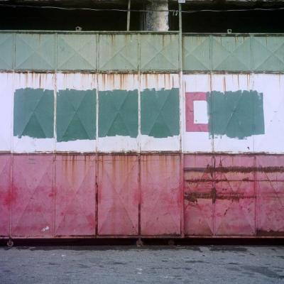 Felipe Varanda Contemporary Photography Port o 1 by Felipe Varanda Limited Edition
