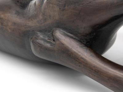 Female Figure Pottery
