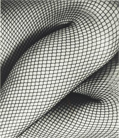 Fernand Fonssagrives Fibonacci s Dream Framed Silver Gelatin Print by Fernand Fonssagrives