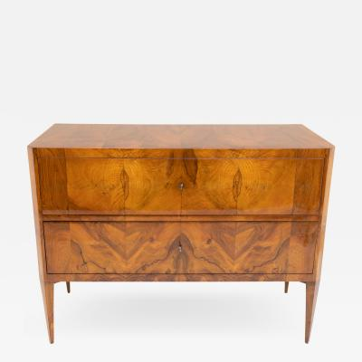 Fine Biedermeier Chest of Drawers
