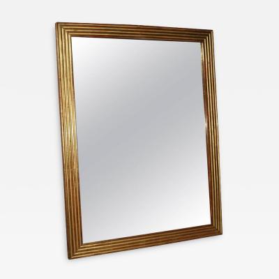 Fine Louis XVI Period Mirror