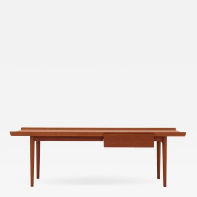 Finn Juhl Coffee table in teak