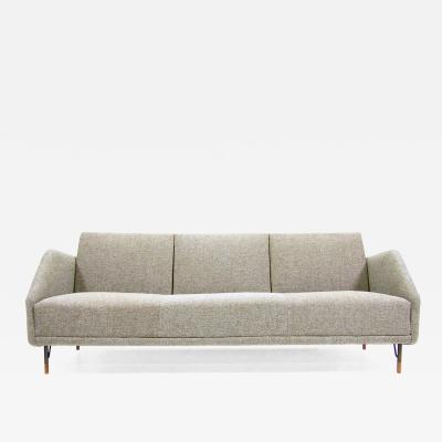 Finn Juhl Danish 1960s Three Seater Sofa by Finn Juhl