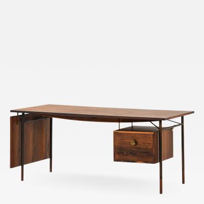Finn Juhl Desk Model BO 69 Produced by Bovirke